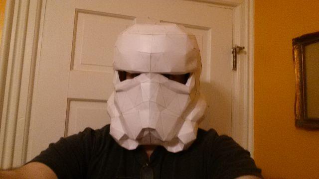 Imperial Derptrooper